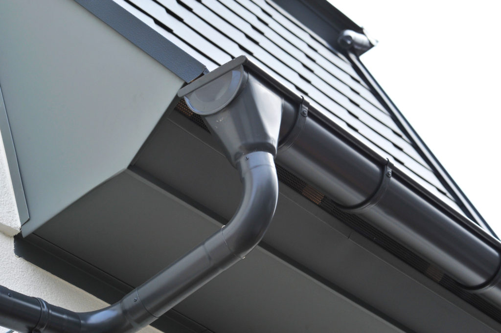 Plastic Guttering Systems