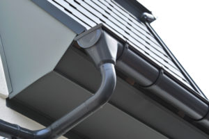 Plastic Gutter Systems