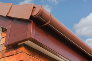 Soffits and Fixings